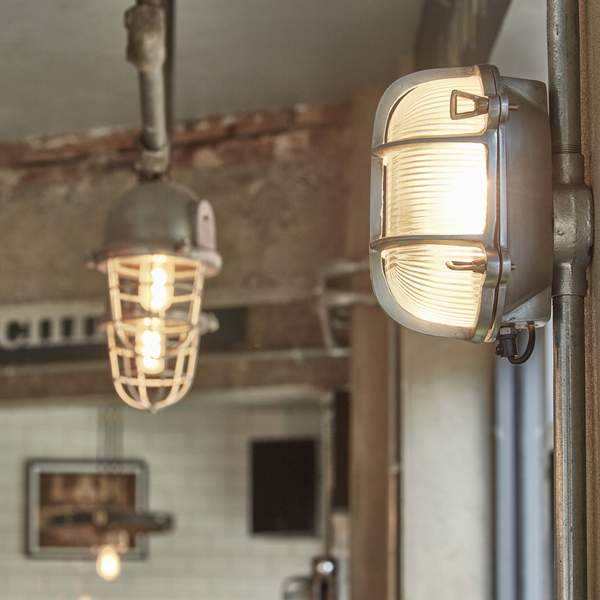 Warehouse Lighting Lux Levels Uk: A Room-by-Room Guide To Industrial Lighting