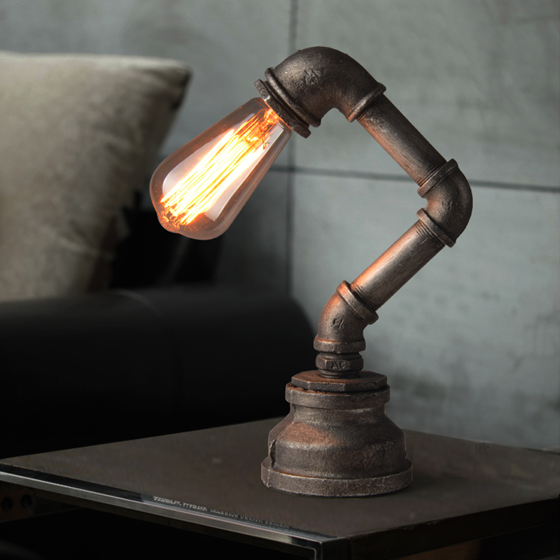 How To Make A Statement With Industrial Lighting Period Property Store