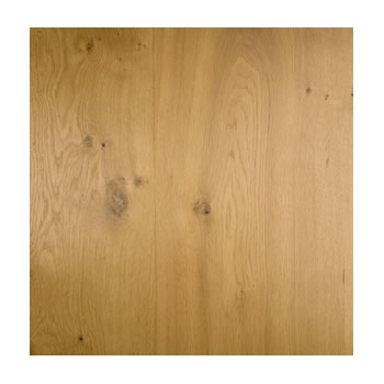 Chaunceys 20mm Mixed Grade Giant Tectonic Engineered Oak Flooring - 380mm Wide