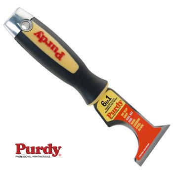 Purdy 6 in 1 Professional Painter/Decorator Multi Tool