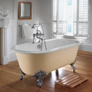 Bentley Double Ended Bath