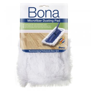 Bona Dusting Pad For Spray Mop Kit