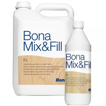 Bona Mix and Fill Waterborne Gap/Joint Filler
