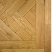 Bristol Tectonic FSC Cert 15 & 20mm Oak Parquet Blocks
