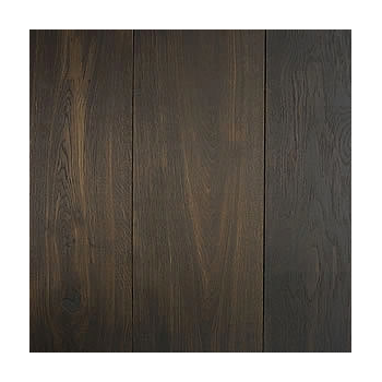 Chaunceys Bristol Tectonic FSC Certified Oak 20mm Character Deep Smoked Wood Flooring