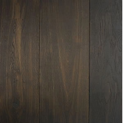 Bristol Tectonic FSC Certified Oak 20mm Character Deep Smoked Wood Flooring