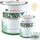 Original Clear Wood Wax Polish/Restorer