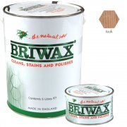 Original Teak Wood Wax Polish/Restorer