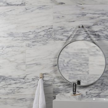 Ca'Pietra Callacatta Antigua Marble Honed Tile