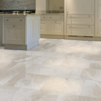 Ca'Pietra Classic Naturalis Marble Honed Natural Stone Tile