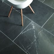 Marni Grey Marble Honed Tile