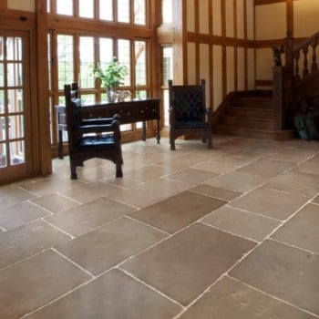 Ca'Pietra Old Westminster Sandstone Worn & Patinated