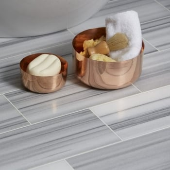 Ca'Pietra Panorama Marble Honed Tile