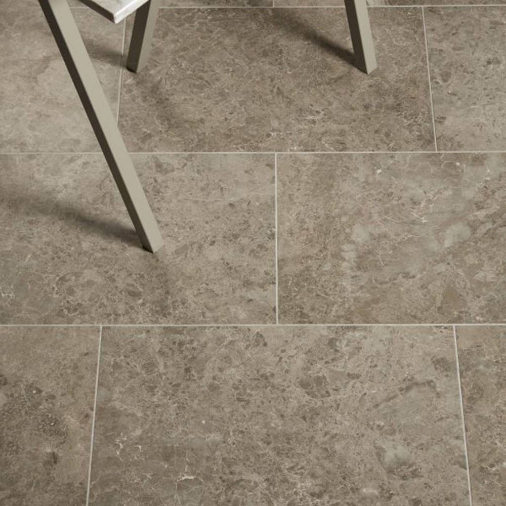 Ca Pietra Zaha Marble Honed Tile Flooring From Period