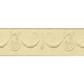 Lincrusta Cameo Frieze Wallpaper
