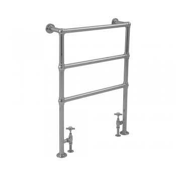 Carron Beckingham Steel Towel Rail