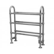 Ermine Horse Steel Towel Rail