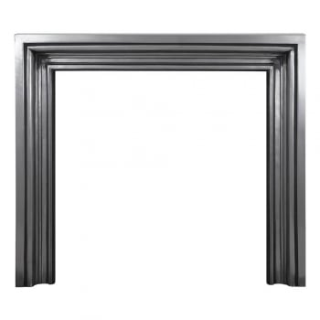 Carron The Loxley Cast Iron Fireplace Surround