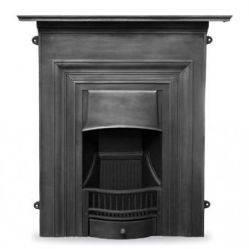 Carron The Oxford Cast Iron Combination Fireplace
