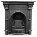 Carron The Tweed Cast Iron Combination Fireplace