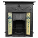 Carron The Valentine Cast Iron Combination Fireplace