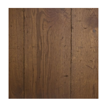 Chaunceys Regency Russet Natural Fired Oak Wood Flooring - Tectonic Oak
