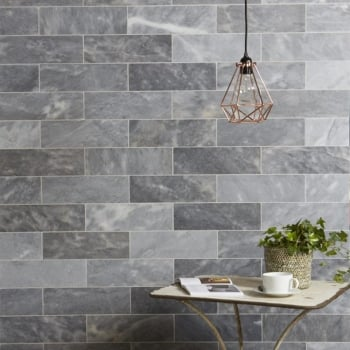 Ca'Pietra Classic Bruges Marble Honed Natural Stone Tile