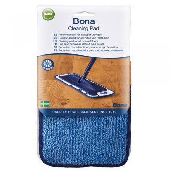 Bona Cleaning Pad For Spray Mop