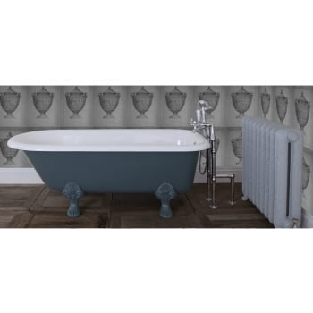 Jig Baths Collection Cambridge Single Ended Bath
