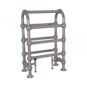 Carron Colossus Horse Steel Towel Rail