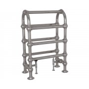 Colossus Horse Steel Towel Rail