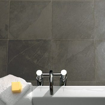 Marshalls Tile & Stone Dalian Grey Riven Slate Tiles