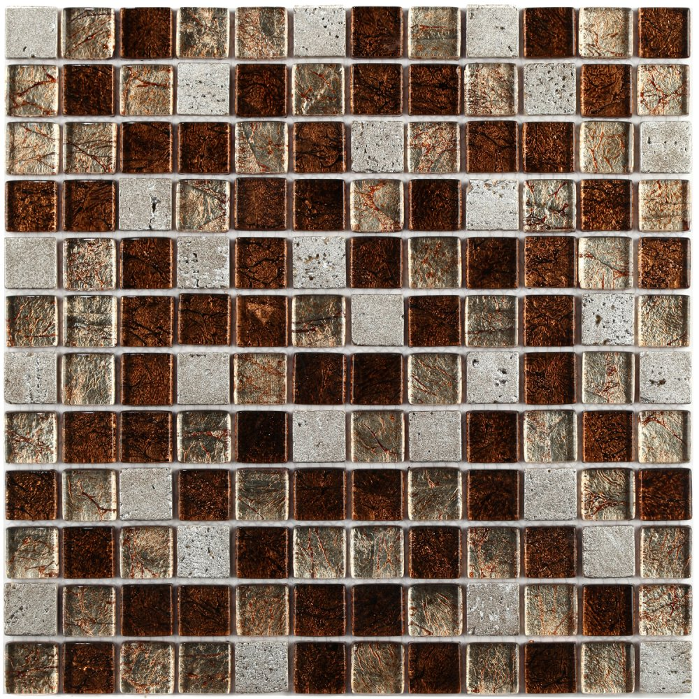 Classical Flagstones Ethan Mosaic Tiles