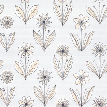Little Greene Florette Soft Blue