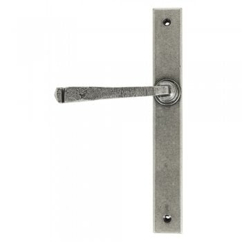 From the Anvil Avon Slimline Lever Latch Set