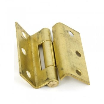 From the Anvil Self Coloured Brass 2 1/2