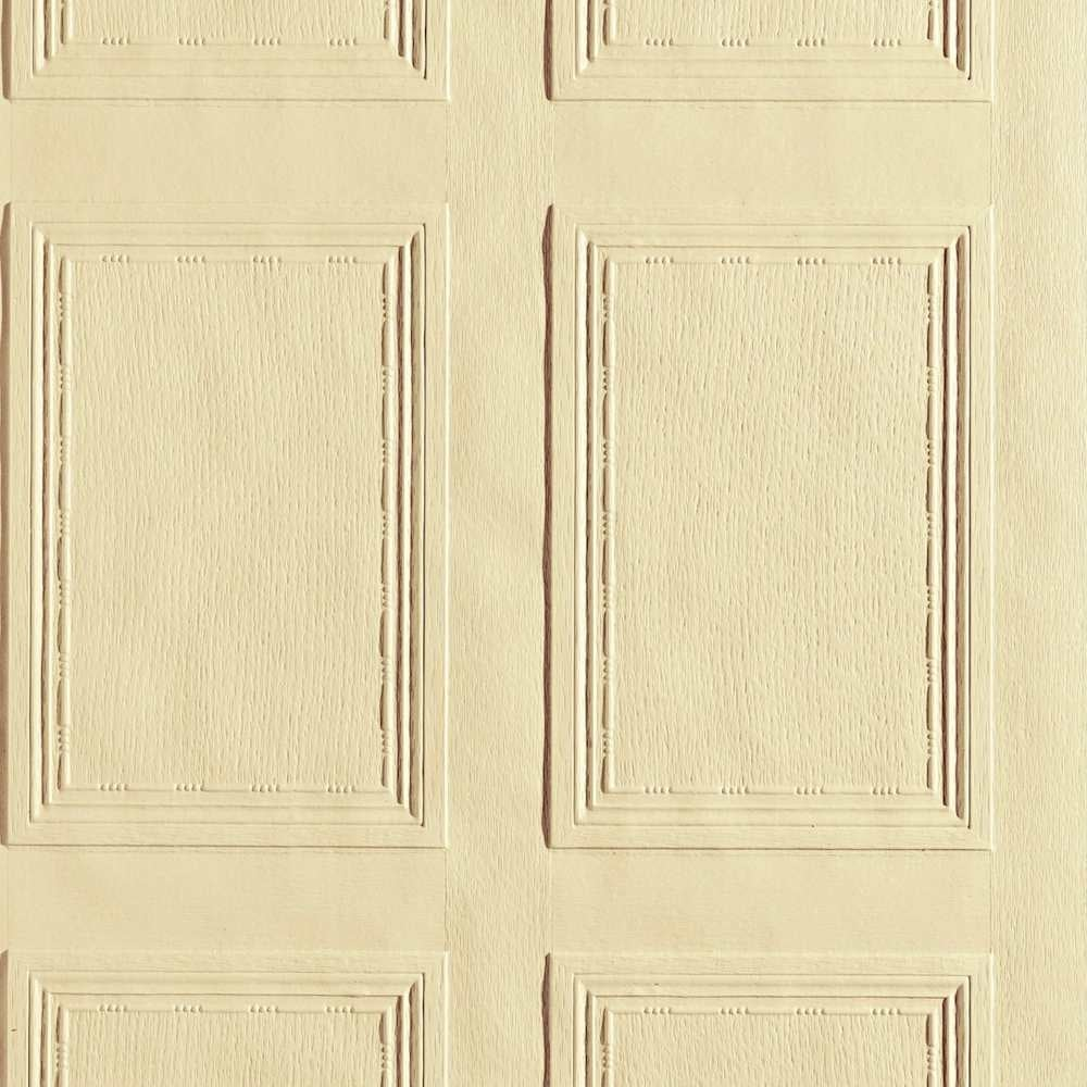 Lincrusta georgian panel wallpaper for Panel wallpaper