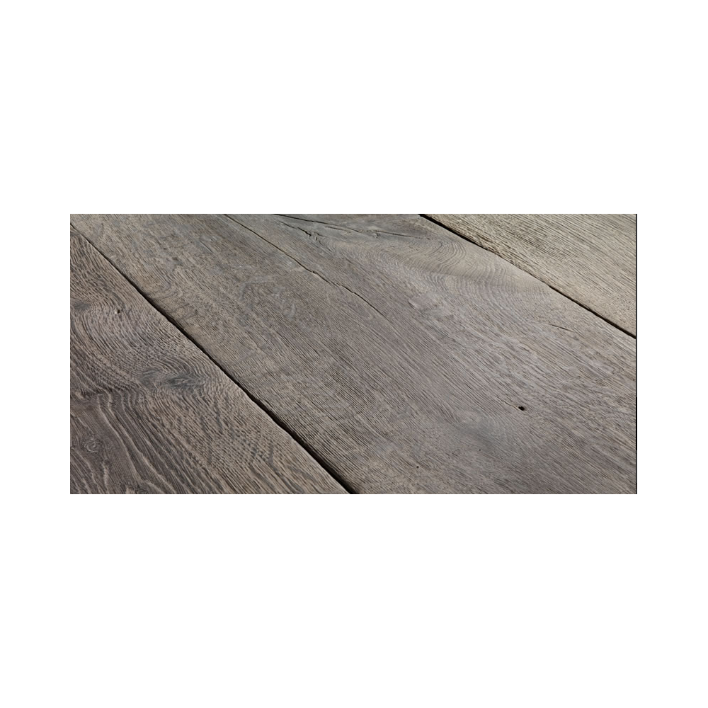 Chaunceys Grand Restoration Solid Oak Flooring - Antique Grey. ‹
