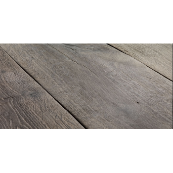 Chaunceys Grand Restoration Solid Oak Flooring - Antique Grey