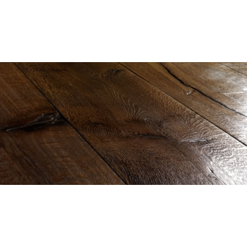 Chaunceys Grand Restoration Solid Oak Flooring - Antique Russet