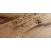 Grand Restoration Tectonic Oak Flooring - Antique Gold