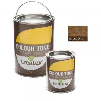 Treatex Hardwax Oil Colour Tone 11080 - Chocolate
