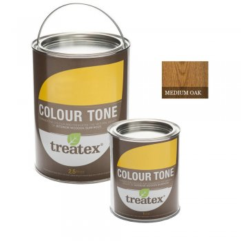 Treatex Hardwax Oil Colour Tone 11082 - Medium Oak