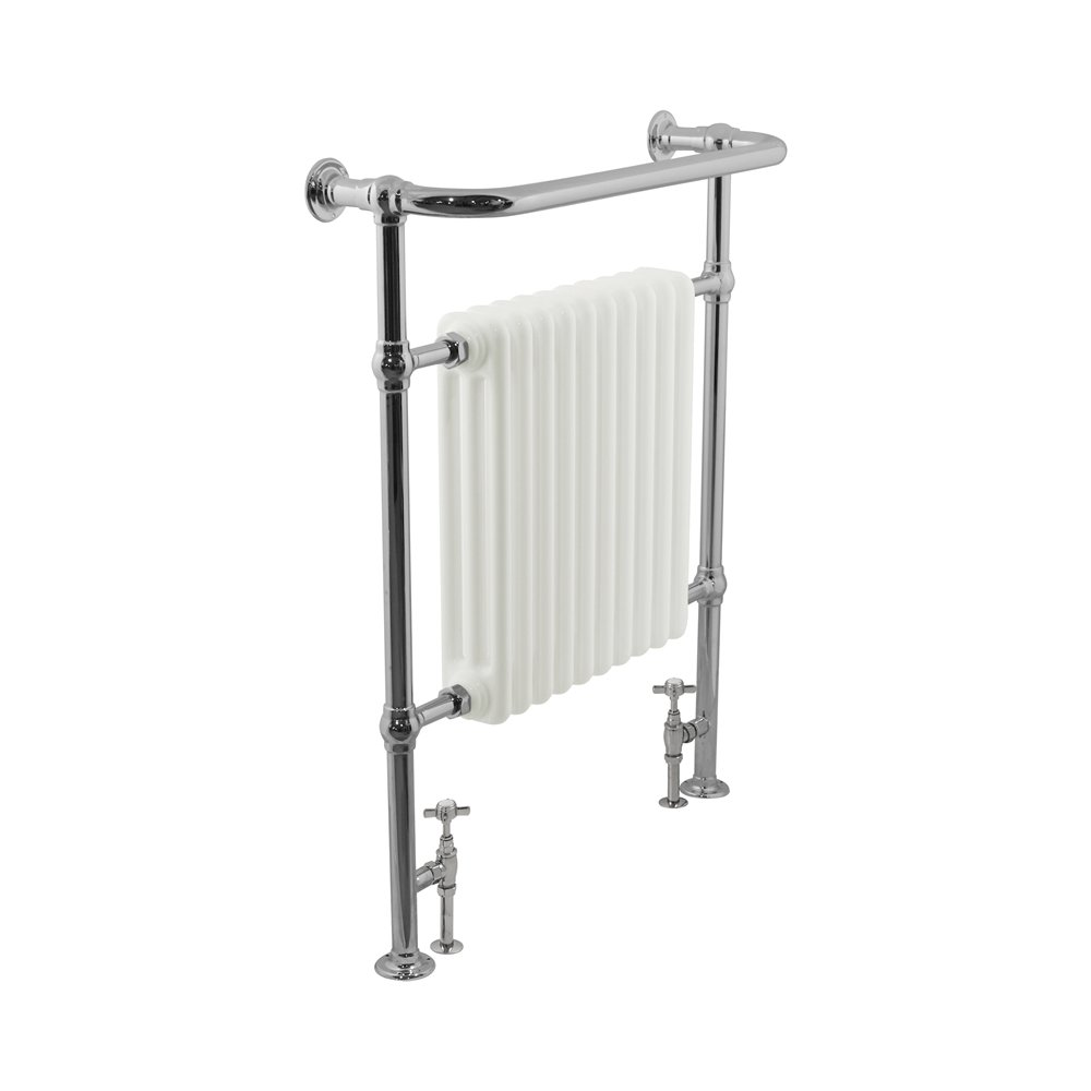 Hawton Kingston Steel Towel Rail