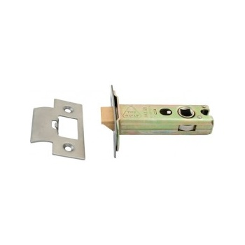 From the Anvil Heavy Duty Latch - Satin Stainless Steel