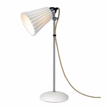 Original BTC Hector Medium Pleat Table Light