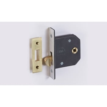 Quality Locks Hook Bolt Latch