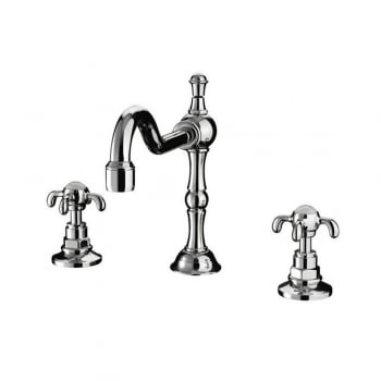 Imperial 3-Hole Basin Mixer Kit