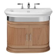 Carlyon Thurlestone Wall Hung Vanity Unit