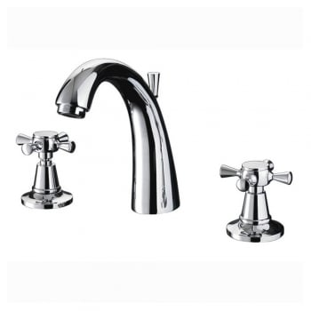 Classical 3-Hole Basin Mixer Kit